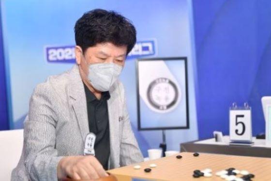 서울 구전녹용,  2연속 퍼펙트 승리하며 단독1위 질주!