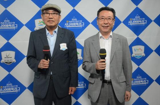 강훈 선수 집념의 반집 승리로 부천 판타지아에 승리 안겨