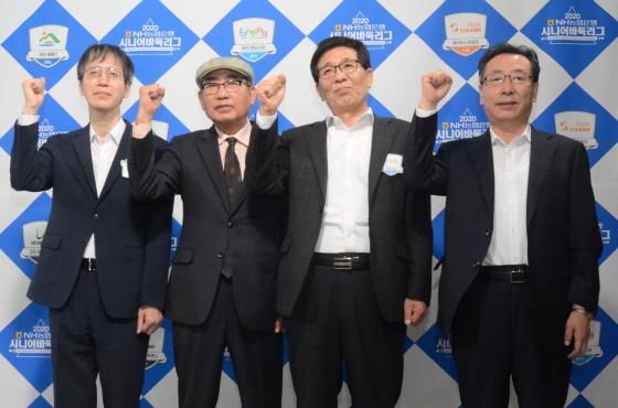 부천 판타지아 정규리그 2위 확정